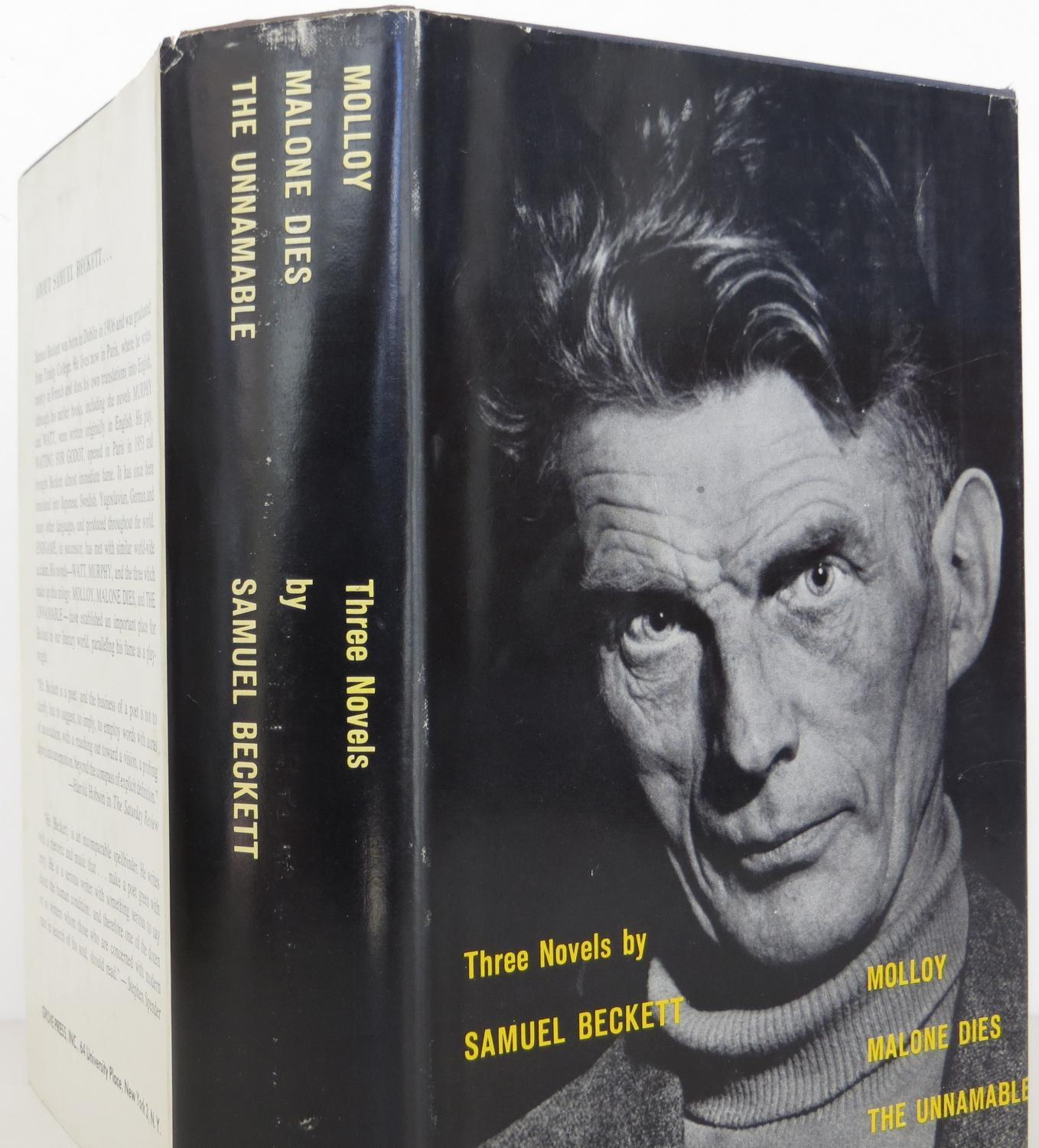 an analysis of samuel becketts play that time The plays of samuel beckett samuel, beckett new york1954) now it is obvious that the notion of time for pozzo is very different from ours beckett deals with the place in a similar method though the scenery of the play is very simple and isolated, consisting.