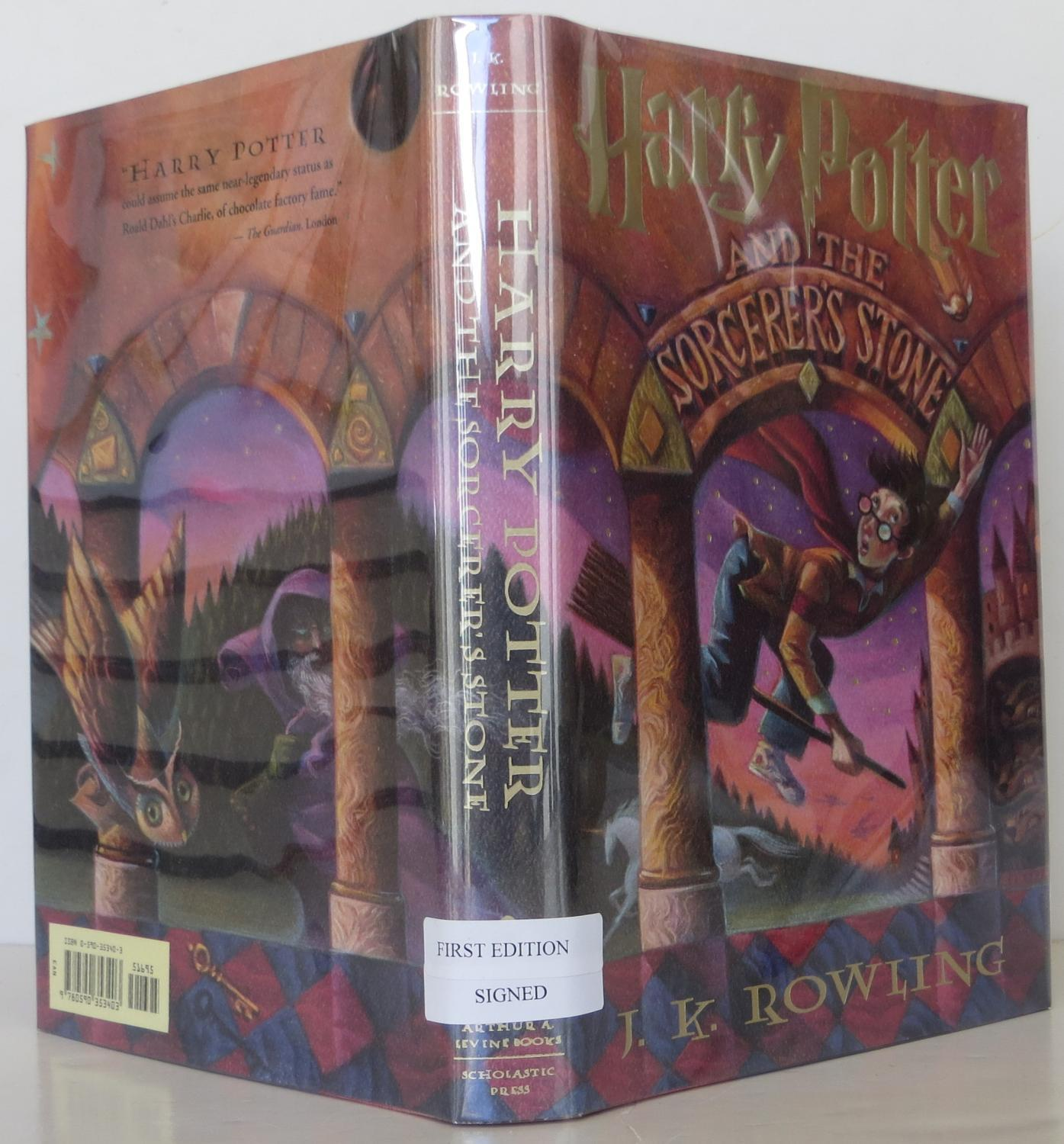 essay on harry potter and the sorcerer stone This book report is on the book harry potter and the sorcerer's stone, by jk rowling i would highly recommend this book to any reader, of any age it is exciting, intriguing, and action-packed, and never ceases to entertain.