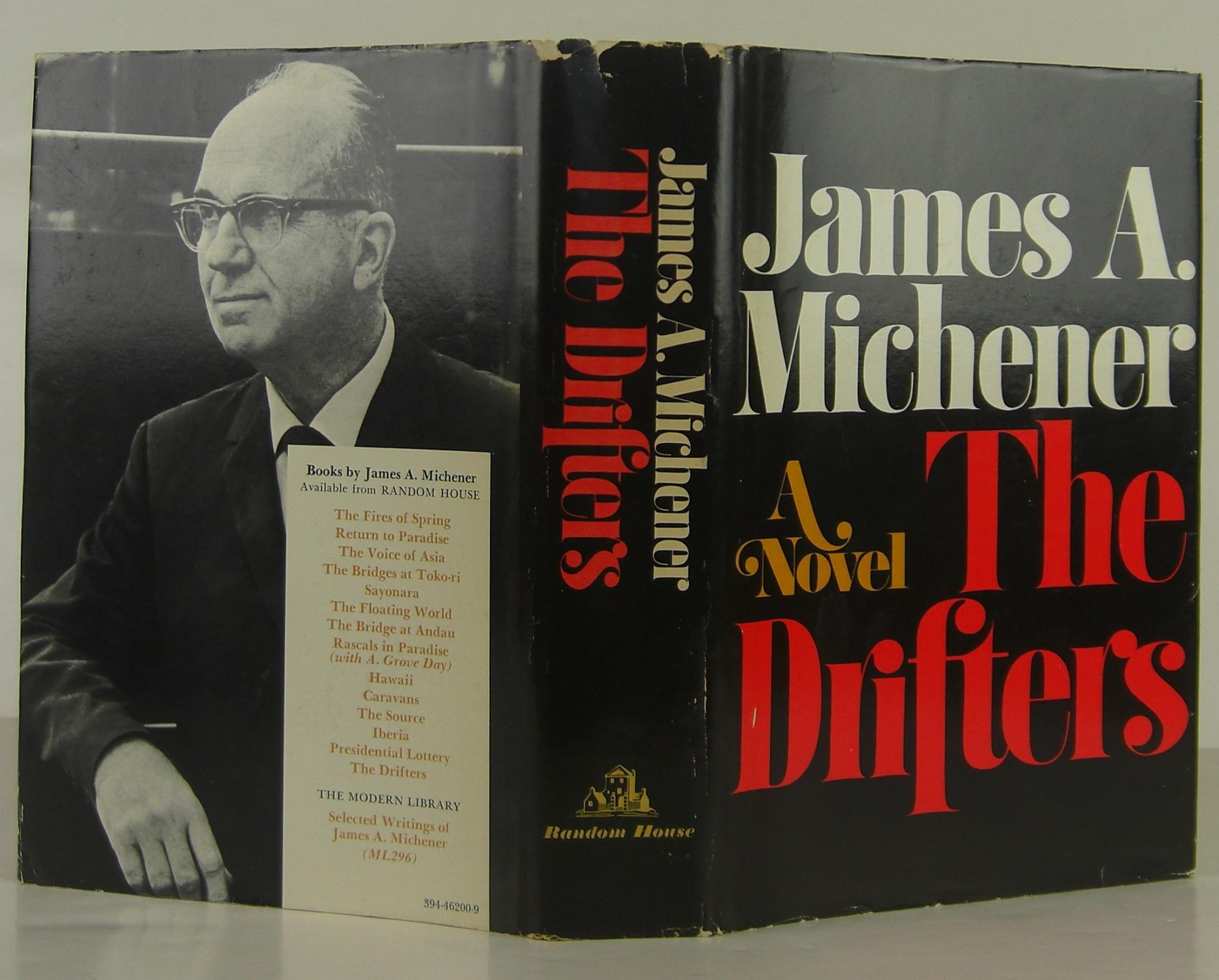 a life and works of james a michener Books by james a michener, the source,  the quality of life by james a michener 7 editions  selected works by james a michener 1 edition.
