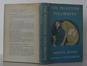 The Phantom Tollbooth: Juster, Norton, Feiffer,