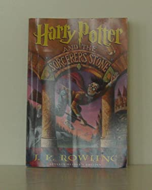 Harry Potter and the Sorcerer's Stone: Rowling, J. K.