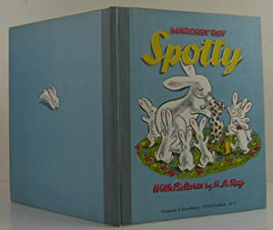 Spotty: Rey, Margaret