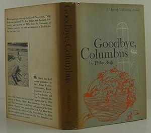 Goodbye, Columbus: Roth, Philip