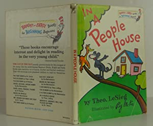 In a People House: Seuss, Dr., LeSieg,