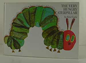 The Very Hungry Caterpillar Board Book and: Carle, Eric