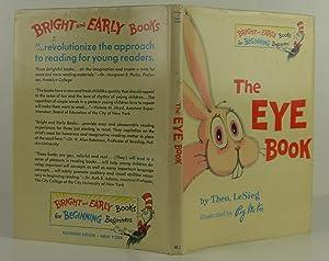 The Eye Book: Seuss, Dr.