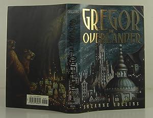 Gregor the Overlander: Collins, Suzanne
