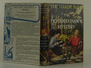 The Hardy Boys: The Hooded Hawk Mystery: Dixon, Franklin, W.