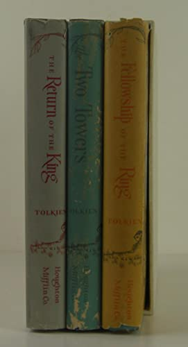 The Lord of the Rings Trilogy, The: Tolkien, J. R.