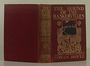 The Hound of the Baskervilles: Doyle, Arthur Conan