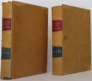 Personal Memoirs of U.S. Grant: Grant, Ulysses S.