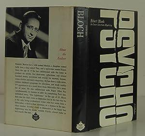 Psycho: Bloch, Robert