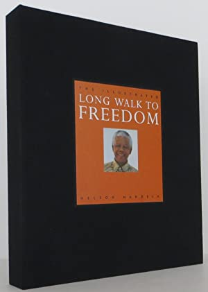 Long Walk to Freedom, Illustrated: Mandela, Nelson