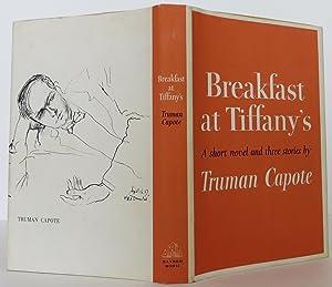 Breakfast at Tiffany's: Capote, Truman