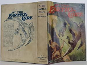 At the Earth's Core: Burroughs, Edgar Rice