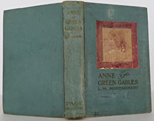 Anne of Green Gables: Montgomery, L. M.