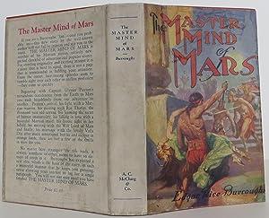 The Master Mind of Mars: Burroughs, Edgar Rice