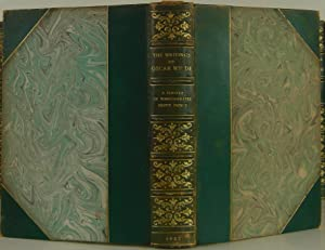 The Writings of Oscar Wilde: University Edition 14 Volume Set: Wilde, Oscar