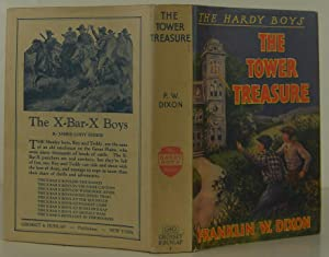 The Hardy Boys: The Tower Treasure: Dixon, Franklin W.