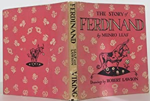 The Story of Ferdinand: Leaf, Munro/Lawson, Robert