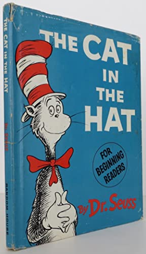The Cat in the Hat: Seuss, Dr., LeSieg,
