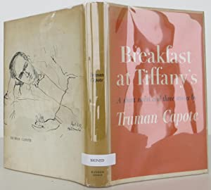 Breakfast at Tiffany's: Capote, Truman
