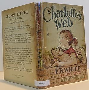 Charlotte's Web: White, E. B.