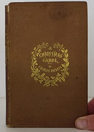 The Christmas Carol: Dickens, Charles