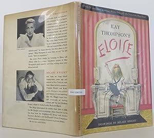 Kay Thompson's Eloise: Thompson, Kay