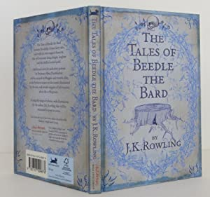 The Tales of Beedle the Bard (U.K.: J. K. Rowling