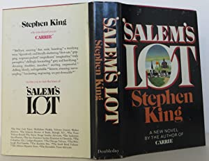 Salem's Lot: King, Stephen