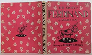 The Story of Ferdinand: Leaf, Munro, Lawson,
