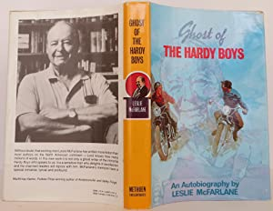 Ghost of the Hardy Boys: McFarlane, Leslie
