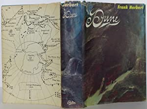 Dune: Herbert, Frank