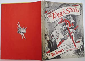 The King's Stilts: Seuss, Dr., LeSieg,