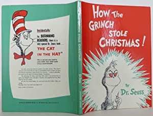How the Grinch Stole Christmas: Seuss, Dr., LeSieg,