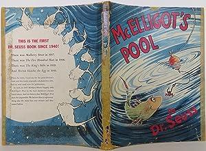 McElligot's Pool: Seuss, Dr., LeSieg,