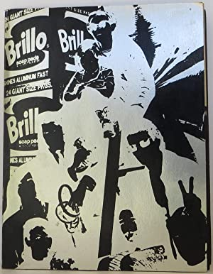 Andy Warhol's Index Book: Andy Warhol