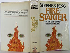 Firestarter: King, Stephen