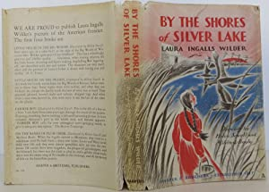 By the Shore of Silver Lake: Wilder, Laura Ingalls