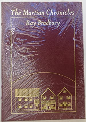 Martian Chronicles: Bradbury, Ray