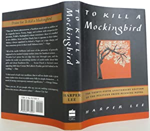 To Kill a Mockingbird: Lee, Harper