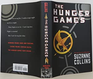 The Hunger Games (The Hunger Games, Book: Collins, Suzanne