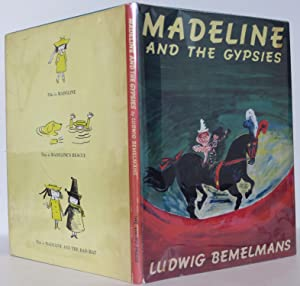 Madeline and the Gypsies: Bemelmans, Ludwig
