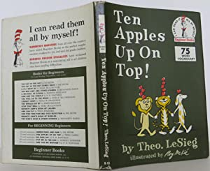 Ten Apples Up on Top!: Seuss, Dr., LeSieg,