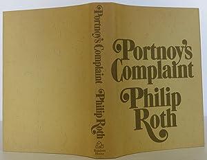 Portnoy's Complaint: Roth Philip