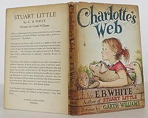 Charlotte's Web: White, E.B