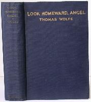 Look Homeward, Angel: Wolfe, Thomas