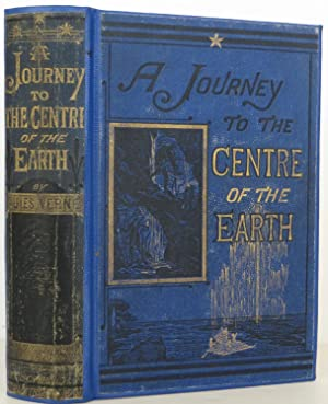 A Journey to the Centre Center of: Verne, Jules