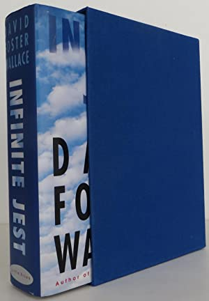 Infinite Jest: A Novel: Wallace, David Foster